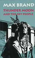 Thunder Moon and the Sky People PDF