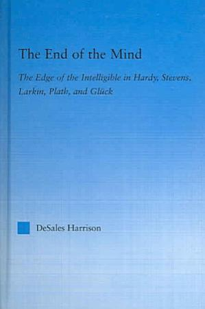 The End of the Mind PDF
