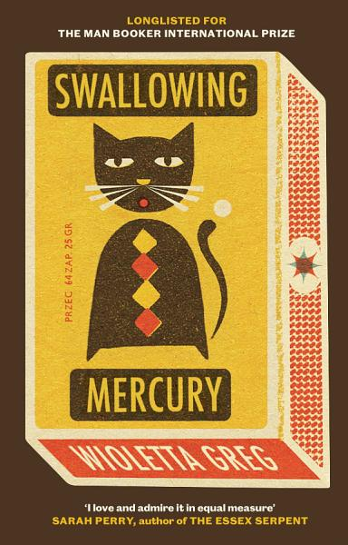 Download Swallowing Mercury Book