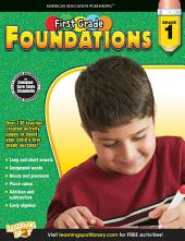 First Grade Foundations, Grade 1