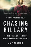 Chasing Hillary PDF