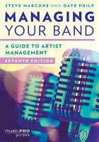 Managing Your Band PDF