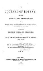 The Journal of Botany PDF
