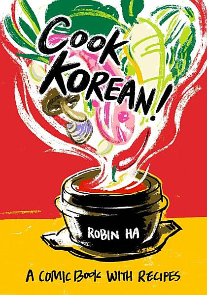 Download Cook Korean  Book