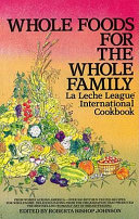 Whole Foods for the Whole Family PDF