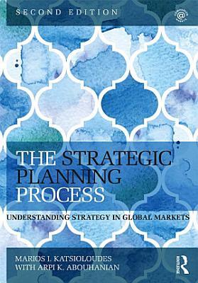 The Strategic Planning Process