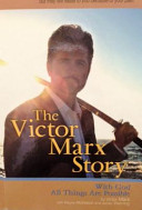 The Victor Marx Story