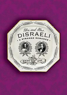 Mr  and Mrs  Disraeli Book