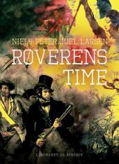 Røverens time