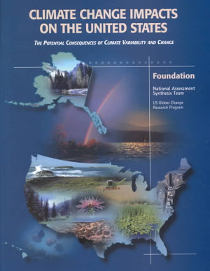 Climate Change Impacts on the United States PDF