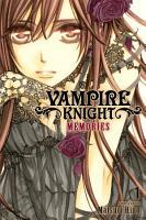 Vampire Knight  Memories  Vol  1 PDF