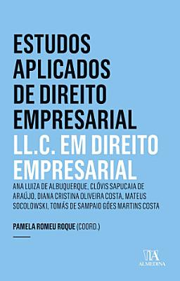 Estudos Aplicados de Direito Empresarial PDF