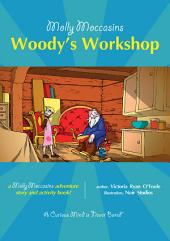 Molly Moccasins - Woody's Workshop