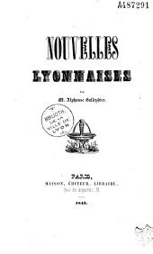 Nouvelles lyonnaises: Une semaine Sainte au Havre, 1793