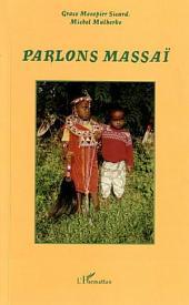 Parlons Massaï