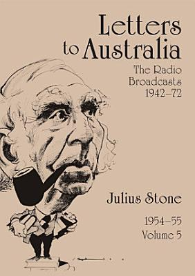 Letters to Australia  Volume 5
