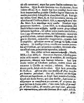 Disputatio theologica de fide baptizatorum infantum