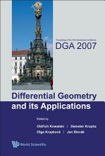 Differential Geometry and Its Applications PDF