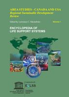 Area Studies  Regional Sustainable Development Review   Canada and USA   Volume I PDF