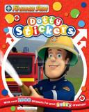 Fireman Sam Dotty Stickers PDF