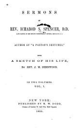 Sermons: Practical, Doctrinal and Sacramental, Volume 1