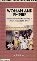Woman and Empire PDF