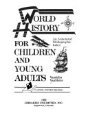 World History For Children And Young Adults Book PDF