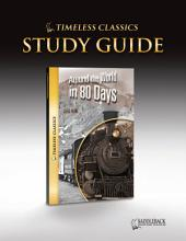 Around the World in 80 Days Study Guide CD