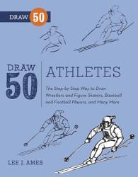 Draw 50 Athletes Book PDF