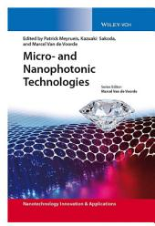 Micro- and Nanophotonic Technologies