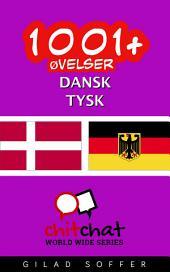 1001+ Øvelser dansk - tysk