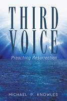 Third Voice PDF