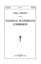 Final Report of the National Waterways Commission