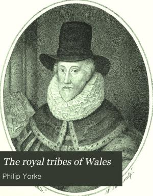 The Royal Tribes of Wales PDF