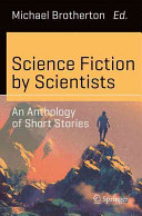 Science Fiction by Scientists PDF