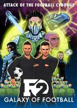 F2: Galaxy of Football