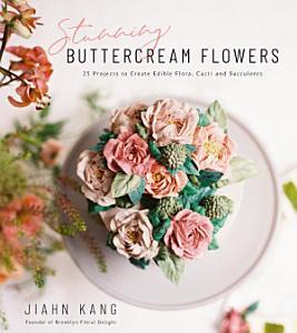 Stunning Buttercream Flowers Book
