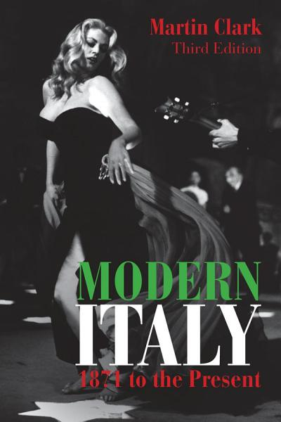 Modern Italy  1871 to the Present