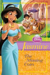 Disney Princess: The Missing Coin