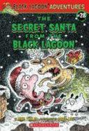 The Secret Santa from the Black Lagoon
