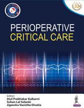 Perioperative Critical Care PDF