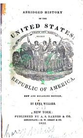 Abridged history of the United States, or, republic of America
