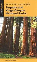 Best Easy Day Hiking Guide and Trail Map Bundle  Sequoia and Kings Canyon National Parks PDF
