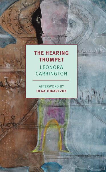 Download The Hearing Trumpet Book