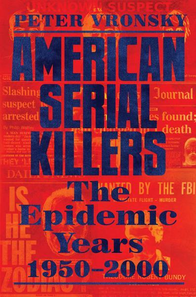 Download American Serial Killers Book