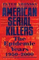American Serial Killers PDF