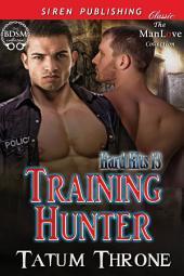 Training Hunter [Hard Hits 13]