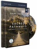 Sacred Pathways Study Guide with DVD