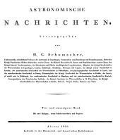 Astronomische Nachrichten: Volume 24