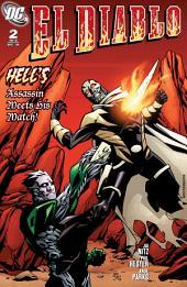 El Diablo (2008-) #2